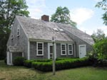 45 School House Hill Road - Wellfleet, MA